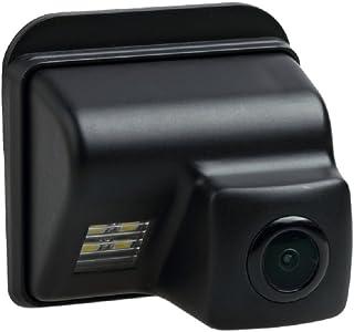 Cámaras de visión trasera Universal Vista trasera cámara HD CCD Chip para Mazda CX-5