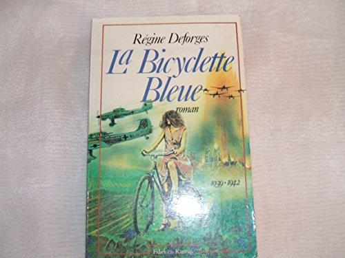 La bicyclette bleue, Tome 1 : 1939-1942