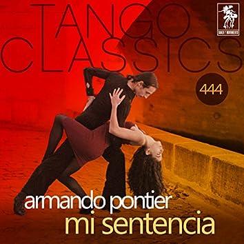 Mi sentencia (Historical Recordings)