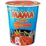 MAMA Fideos Instantáneos Sopa Mariscos 16x70 gr