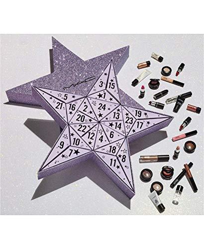 M.A.C. Stars for Days Advent Calendar Set Limited Edition