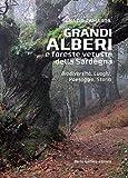 Grandi alberi e foreste vetuste della Sardegna. Biodiversità, luoghi, paesaggio, storia. Ediz. illustrata