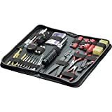 Fellowes 55-piece Expanded Computer System Toolkit (49106)
