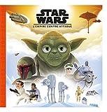 STAR WARS - Mes Petites Histoires - Episode V - L'empire contre-attaque