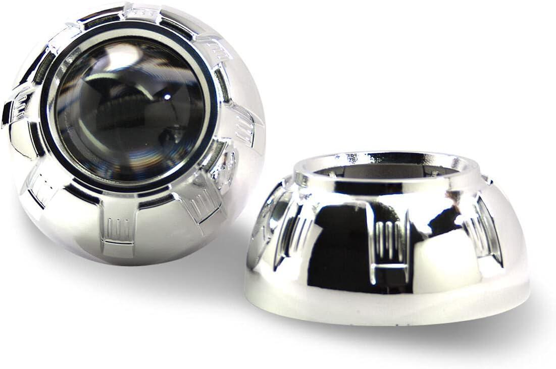 List price Morimoto Orbit Shrouds 4 years warranty