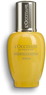 L'Occitane Anti-Aging Divine Extract/Serum for a Youthful and Radiant Glow, 1 Fl Oz