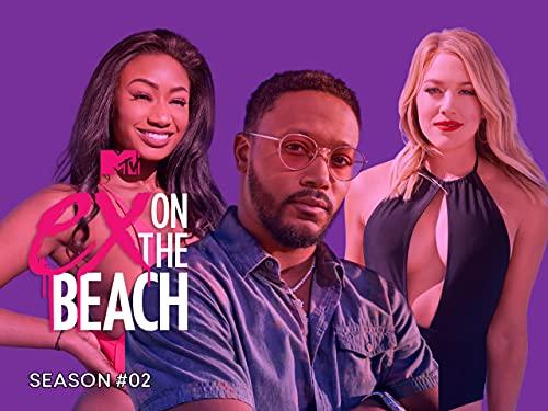 Ex on the beach USA Season 2