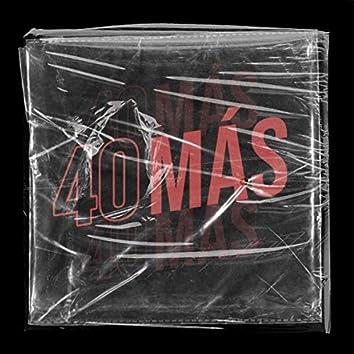 40 Más (feat. Nacho Slow, Askel & Lucho Neira)