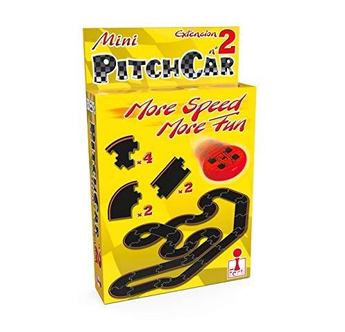 Unbekannt Ferti MIN004 - Pitchcar Mini Erweiterung 2