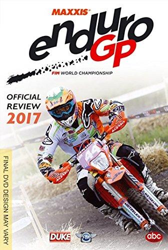 World Enduro Championship 2017 Review [DVD]