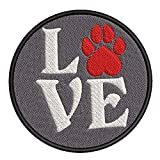 Love Red Paw...image