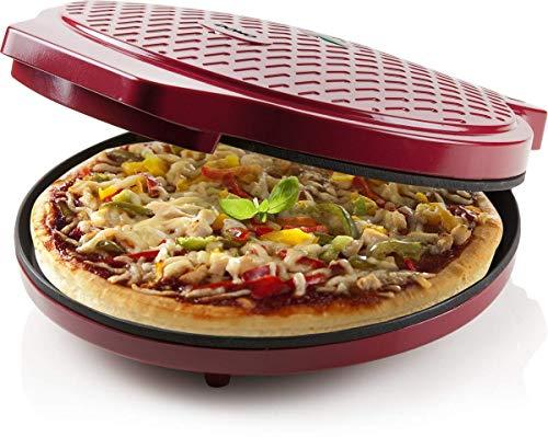Express Pizzapfanne Domo DO9177PZ, Tiefkühlpizza in 12min und viele...