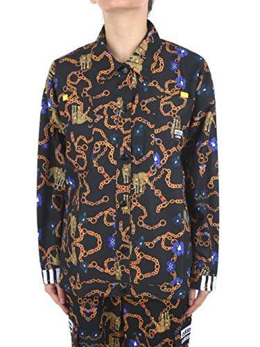 adidas GD4274 - Camisa multicolor multicolor 34