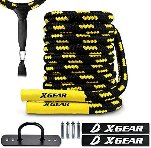 XGEAR Battle Rope