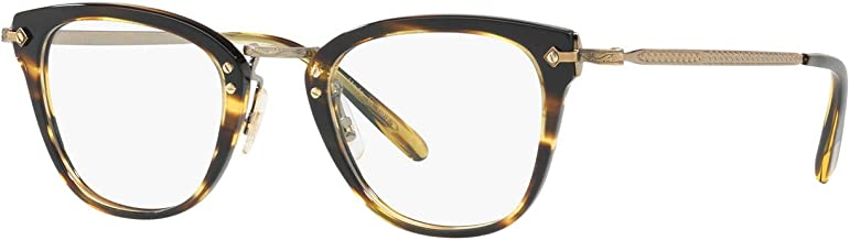 Oliver Peoples KEERY OV5367 - 1003 Eyeglass Frame COCOBOLO 46MM