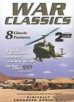 War Classics, Vol. 3 (9 Classic Features)