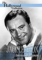 Hollywood Collection: Lemmon, Jack - America's [DVD] [Import]
