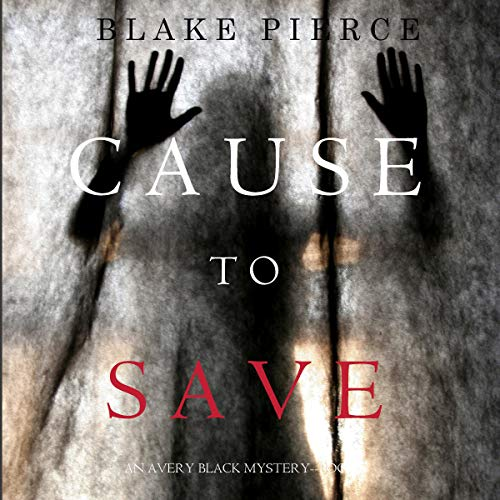Cause to Save cover art
