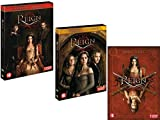518 CxDxjQL. SL160  - Reign Saison 4 : Les derniers épisodes de la série sont dès à présent disponibles sur Netflix