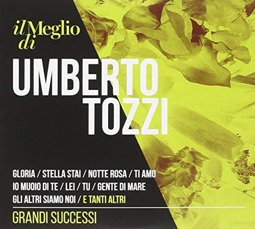 Il Meglio di Umberto Tozzi-Grandi Successi [Import]