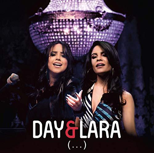 Day E Lara - (...) [Ao Vivo] [CD]