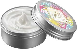 [Amazon限定ブランド] メイコー ボディクリーム トロピカルの香り Beakers (ビーカーズ) 60g ( 全身 クリーム 顔 保湿 スキンケア ハンドケア 全身クリーム )