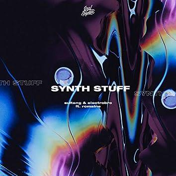 Synth Stuff