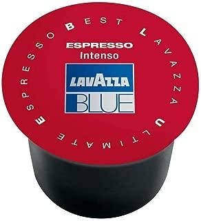 lavazza blue capsules