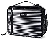 PackIt Freezable Classic Lunch Box, Wobbly Stripes