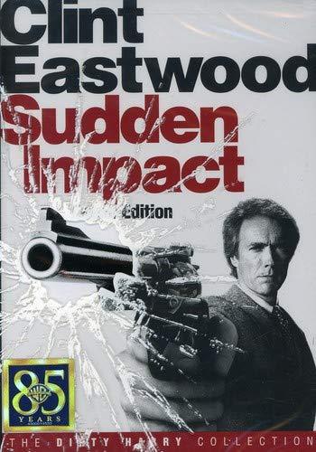 Sudden Impact: Deluxe Edition (DVD)