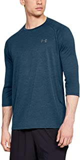 Under Armour Men's Tech 3/4 Sleeve