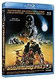 Guerreros del Sol BD 1986 Solarbabies [Blu-ray]