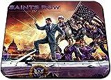 Saints Row IV 4 Alfombrilla Mousepad PC