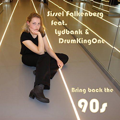 Sissel Falkenberg feat. Lydbank & DrumKingOne