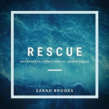Rescue: Instrumental Arrangements of Lauren Daigle