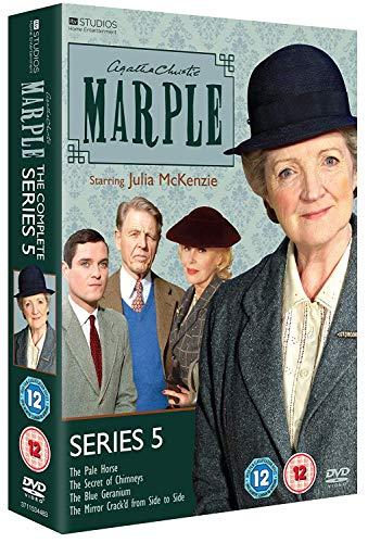 Agatha Christie's Marple: Series 5 [UK Import]