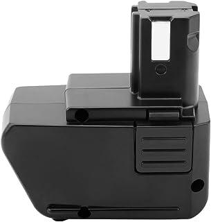 Hanaix Hilti 9.6V Battery 3500mAh Ni-MH Replacement Battery for Hilti SBP10 SFB105 BD2000 BD-2000 SB10 SB-10 SF100A 315078 334584 265605 Hilti Power Tool Battery