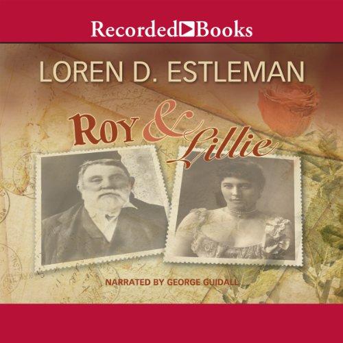 Roy & Lillie audiobook cover art