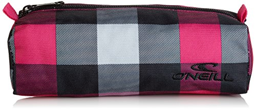 O'Neill Schulranzen-Set Ac Pencil Case 23 cm 1 liters Pink (Pink AOP) 424241