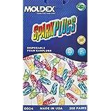 MOLDEX SPARK PLUGS(モールデックス スパークプラグ)5ペア