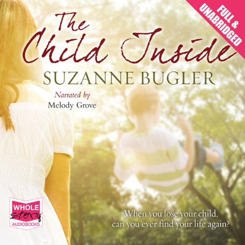 The Child Inside audiobook cover art