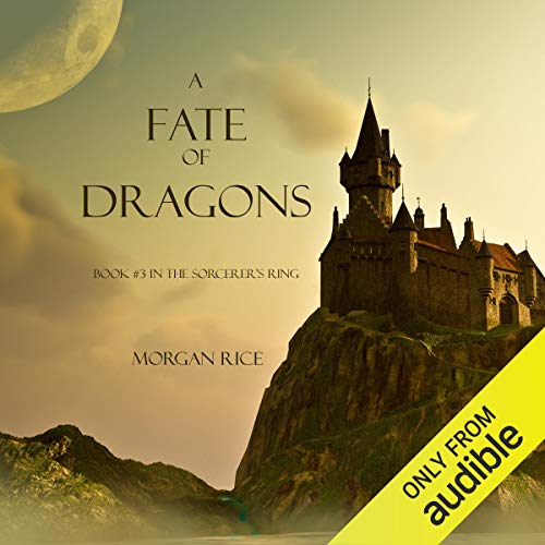 Couverture de A Feast of Dragons