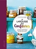 Larousse des Confitures (Larousse de... Cuisine) - Format Kindle - 28,99 €
