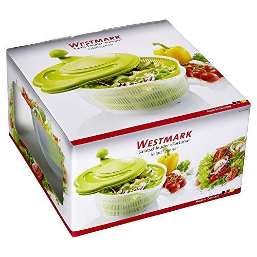 Westmark Salatschleuder Fortuna