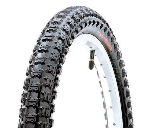 KENDA K051 Pneu de vélo Noir Noir 20X2.25