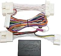 ドアミラー 自動格納装置 プリウスPHV(ZVW35系)(2012/01-)OBD専用パッケージ【TY01-118】(TYPE-O)(キーレス連動)
