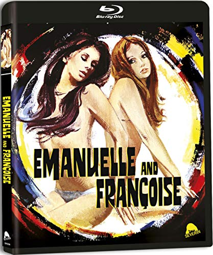 Emanuelle and Francoise [Blu-ray]