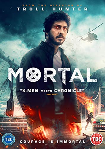 Picture of Mortal