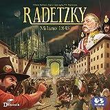 Raven Edizioni- Radetzky-Milano 1848, Multicolore, 8034063230892...