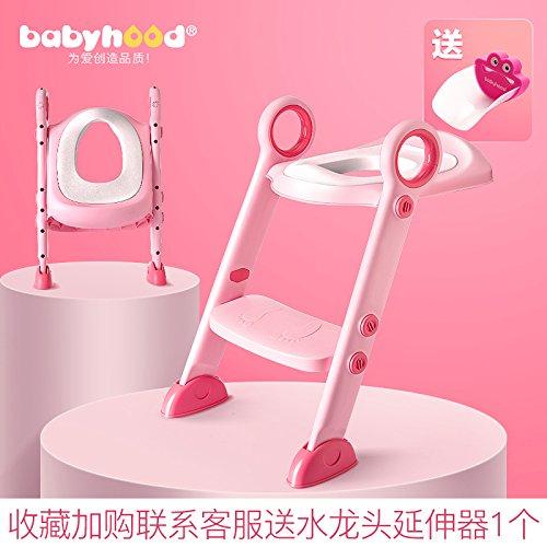 Gyps Faucet wastafelmengkraan met één hendel wastafelarmatuur eeuwen schat wc-ring ladder voor babywc-bril zitten. U kunt het toilet WC-onderstel roze vouw, mengkraan